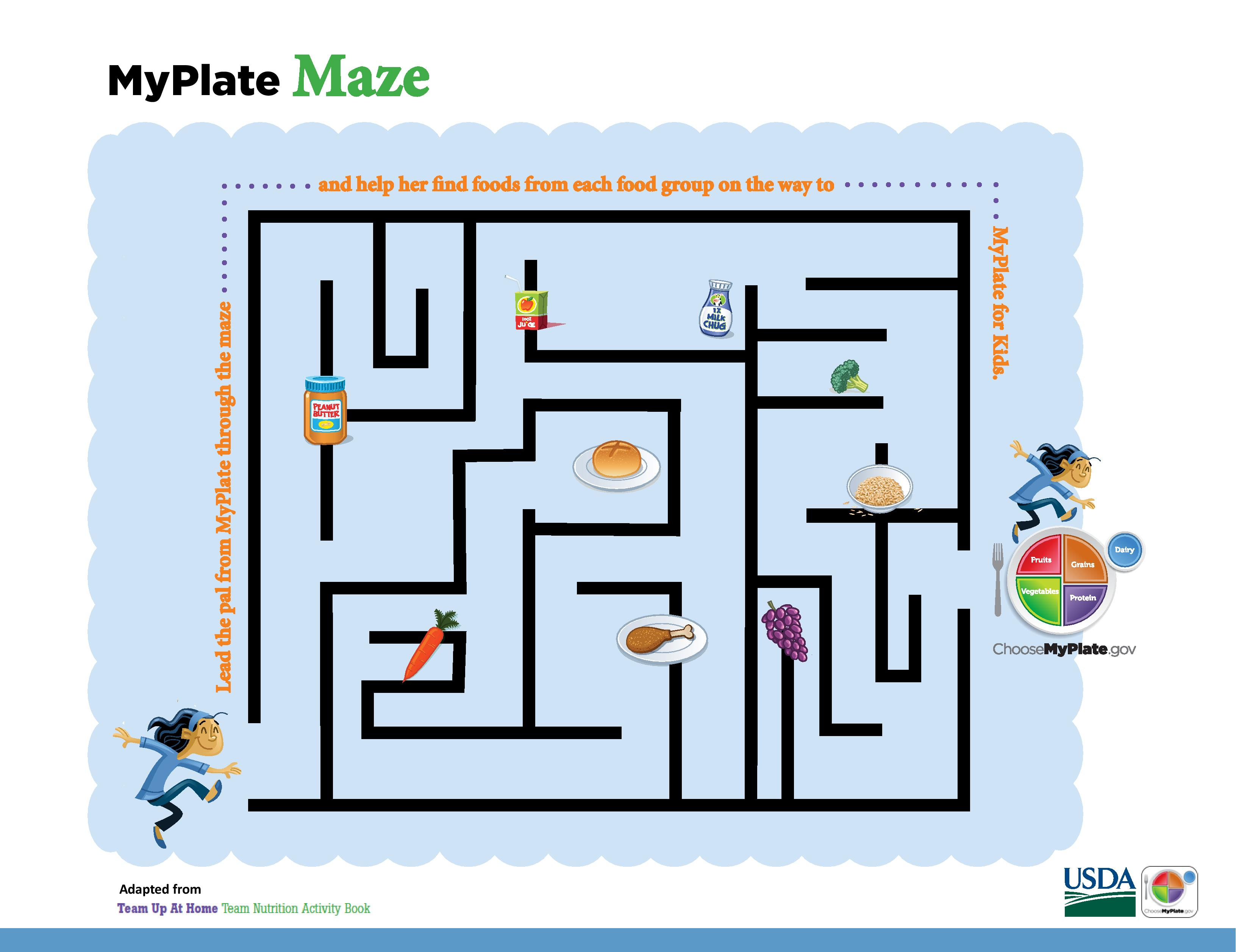 Worksheets My Plate Worksheets activities for you your kids the village youth services more worksheets games and videos like above please click here